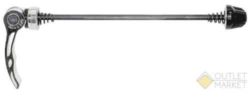 Эксцентрик заднего колеса алюминий 148.5/135 мм