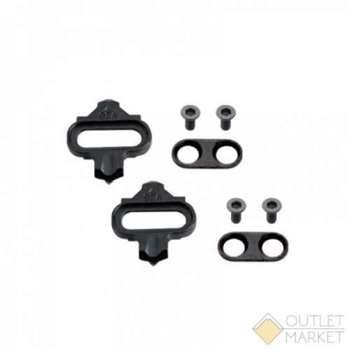 Шипы WELLGO для MTB контактных педалей SHIMANO/WELLGO и других совместим 98A