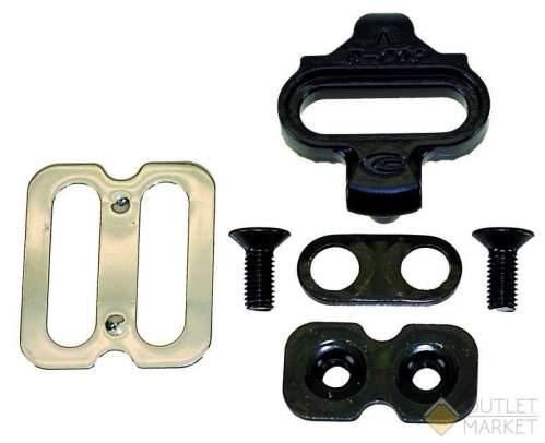 Шипы EXUSTAR для MTB контактных педалей SHIMANO-совместим
