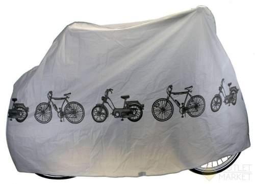 Чехол VENTURA для велосипеда-скутера высокопрочный полиэстер 200х110 см