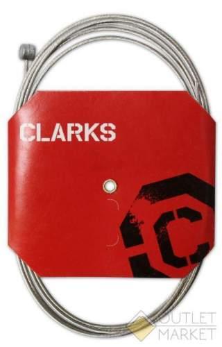 Трос тормозной CLARK`S MTB/Road 1.5х2000 мм