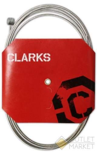 Трос тормозной CLARK`S MTB 1.5х2000 мм