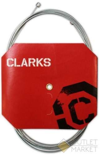 Трос переключения CLARK`S MTB/Road W6082 1.1х2275 мм