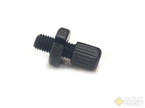Тормозной натяжитель тросика ALLIGATOR LY-LPS02 V-Br М7x15мм сталь