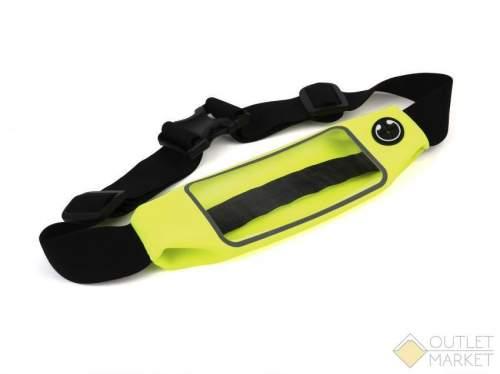 Сумка AUTHOR MobiCell на пояс для телефона ключей наличных защита от воды с ремнем