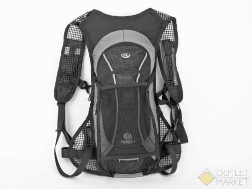 Рюкзак AUTHOR TURBO X7 V=6л 430 г,чехол от дождя