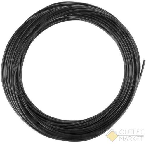 ГидролинияMARK19 для  TEKTRO/BENGAL/HAYES 2,5/5,5мм д/DOT/минер. жидк. 30м черная PROMAX