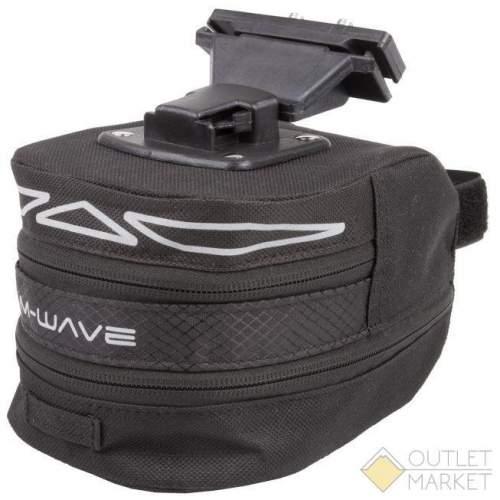 Подсумок M-WAVE подседельный быстросъемный раскладной средний размер М