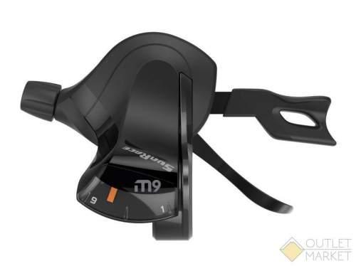 Переключатель SUNRACE DLM933 манетка триггер M933 0S0.HP