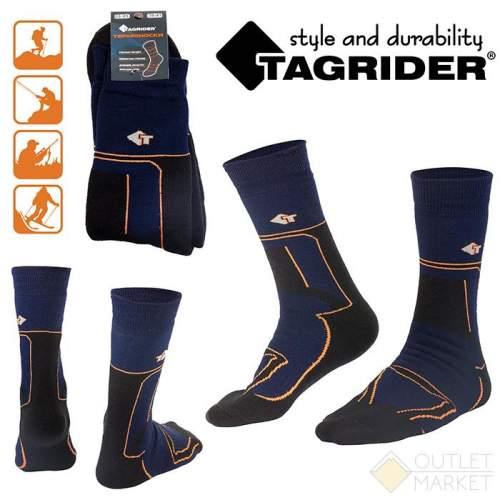 Носки термо Tagrider 9с3435 -30С