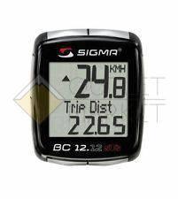 Велокомпьютер SIGMA 2130