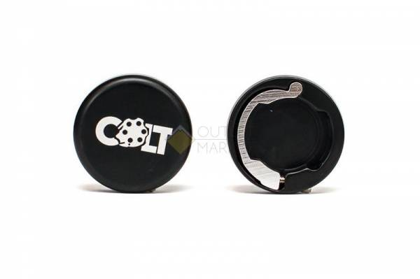Заглушки руля COLT HY-ALC-105-1