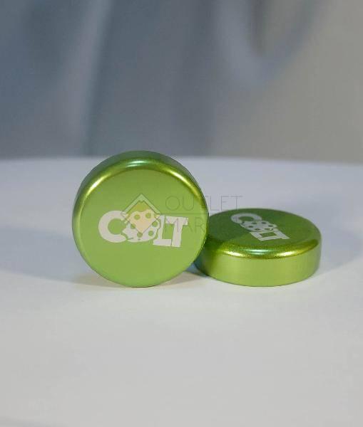 Заглушки руля COLT HY-ALC-105-11