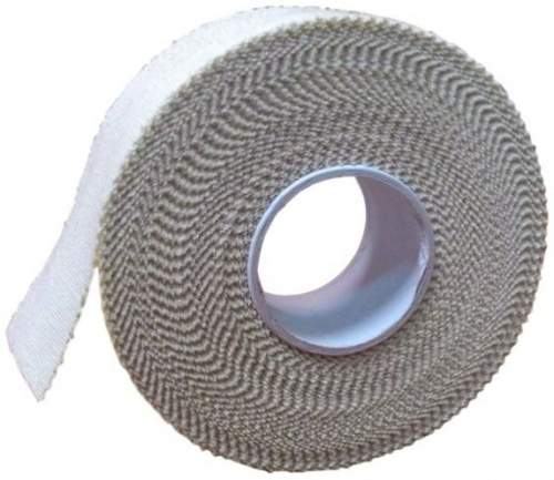 Обмотка для клюшки на крюк LH-1025W 10м*2,5см Белый