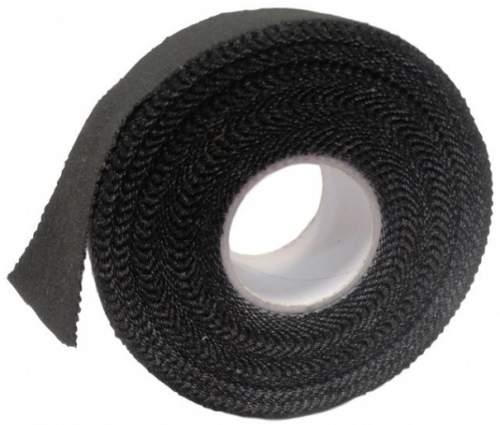 Обмотка для клюшки на крюк LH-1025B 10м*2,5см Черный
