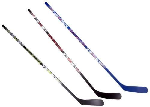 Клюшка хоккейная взрослая левая RGX SENIOR