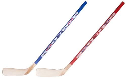 Клюшка хоккейная детская прямая RGX MINI