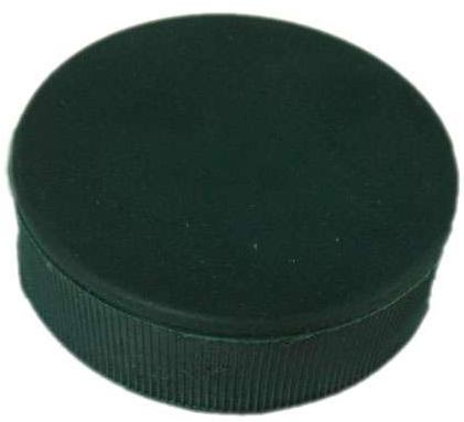 Шайба хоккейная детская Зеленый