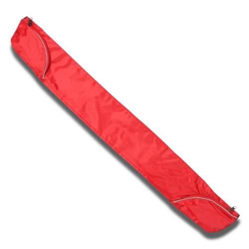 Чехол-сумка для палок скандинавской ходьбы Спортивные Мастерские SM-146 Красный