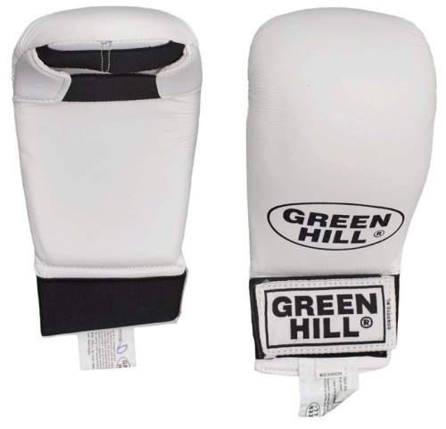 Накладки на кисть Green Hill COBRA и/к KMC-6083 L Белый