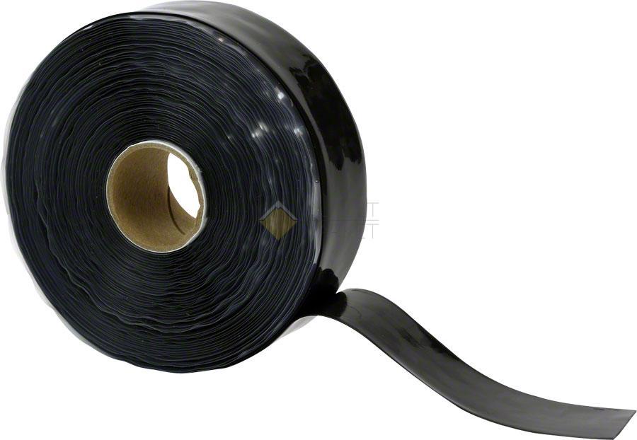 Защита велосипеда ESI Silicon Tape Черная TM36B