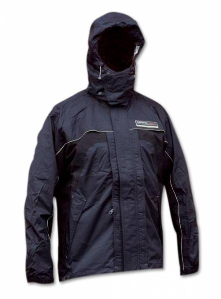 Поддёвка Shimano Lightweight Thermal Muit MD-055M черный