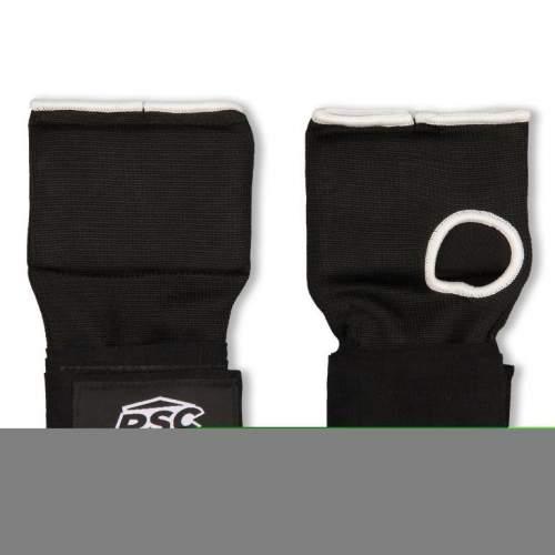 Бинт боксерский Быстрый (гелевый) RSC BF BX 2301 M Черный