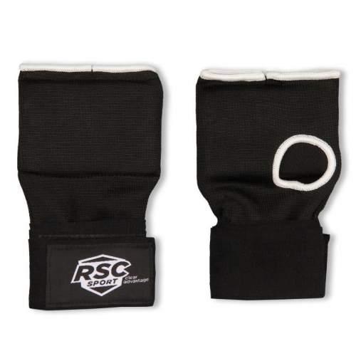 Бинт боксерский Быстрый (гелевый) RSC BF BX 2301 S Черный