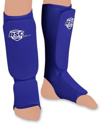 Защита голени и стопы RSC х/б, полиэстер RSC001 L Синий