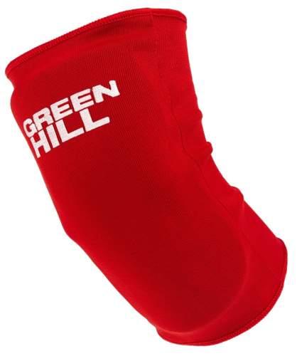 Наколенник для самбо Green Hill TWKP-6225 XL Красный