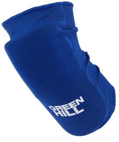 Наколенник для самбо Green Hill TWKP-6225 XL Синий