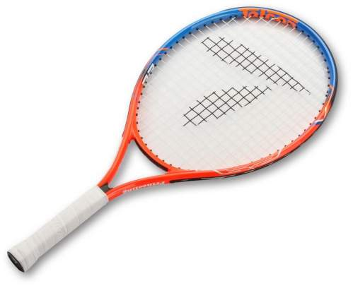 Ракетка для большого тенниса TELOON детск чехо (23 , 210гр, ал спл 2553 STAR