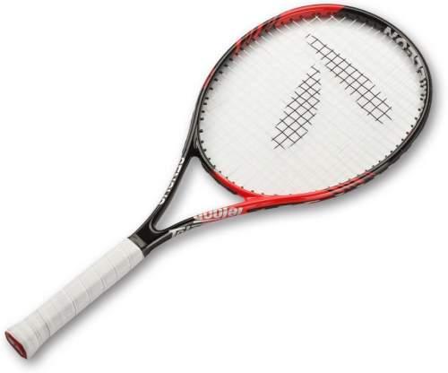 Ракетка для большого тенниса BANSUN в чехле (27 , 290гр, ал.+граф.) 05-2 FY (T-PRO)