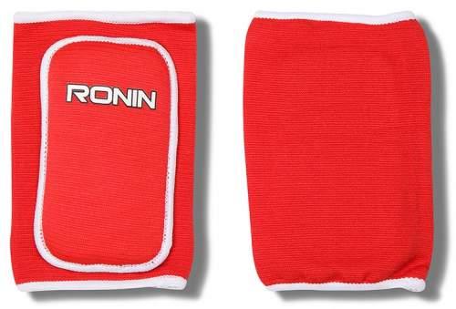 Налокотник волейбольный RONIN G093D Красный