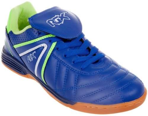 Бутсы футбольные зальные RGX ZAL-011 45 Синий