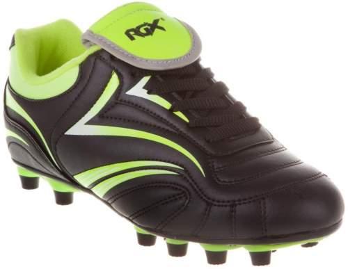Бутсы футбольные шипованные RGX SB03 31 Черный