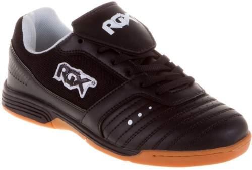 Бутсы футбольные зальные RGX ZAL-003 39 Черный