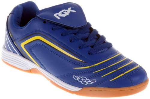 Бутсы футбольные зальные RGX ZAL-007 36 Синий