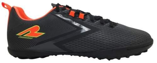 Бутсы футбольные шипованные RGX (сороконожки) SB-M-055 43 Черно-оранжевый