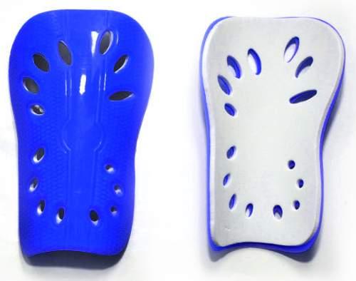 Щитки футбольные HT-C-031 XS Синий
