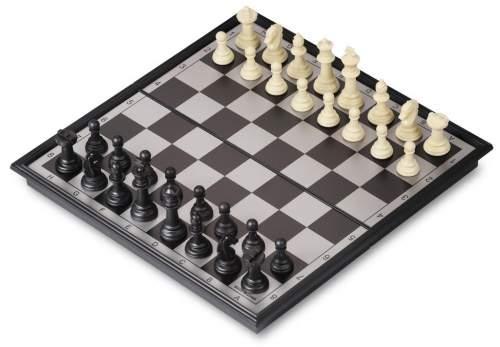 Игра 3 в 1 магнитная (нарды, шахматы, шашки) 9518 24*24 см