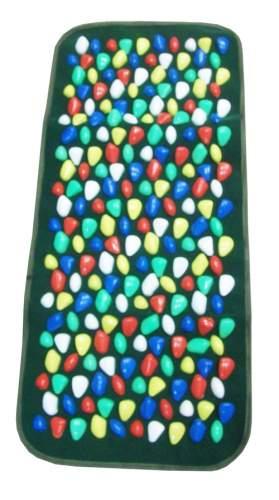 Коврик массажный Камушки (имит. камней) ЕМ39 90*40 см
