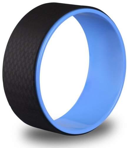 Колесо для йоги INDIGO 97475 IR A 32 см Синий
