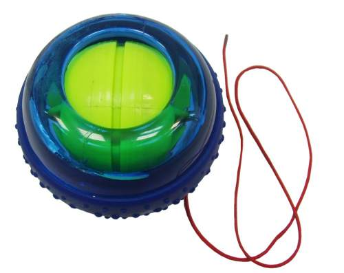 Эспандер кистевой WRIST BALL светящийся