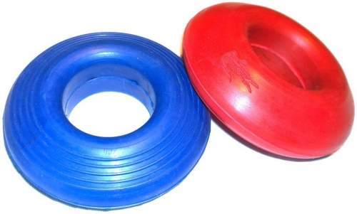 Эспандер кистевой кольцо 70 кг AOS 23047 8 см