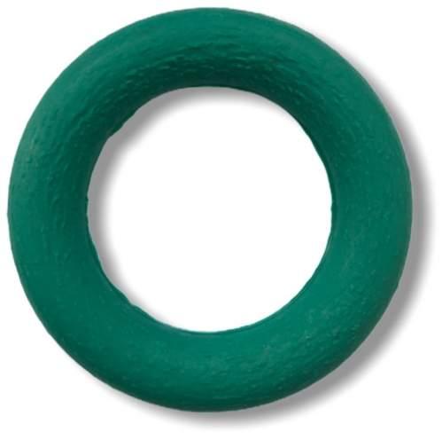Эспандер кистевой кольцо 10 кг AOS 23001 7 см