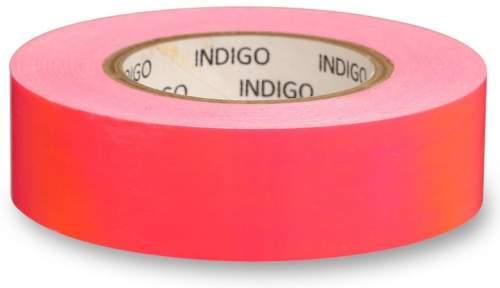 Обмотка для обруча с подкладкой INDIGO СHAMELEON IN137 20мм*14м Розовый