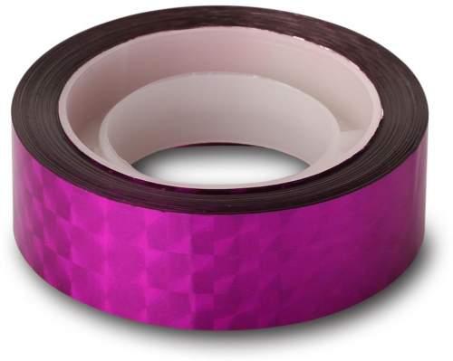 Обмотка для обруча 27298 15мм*18м Фиолетовый