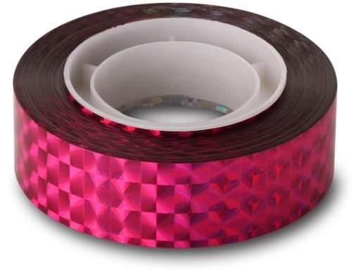 Обмотка для обруча Е135 12мм*10м Розовый
