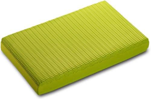 Подушка балансировочная INDIGO IN103/97566 IR B 40*24*5,7 см Салатовый